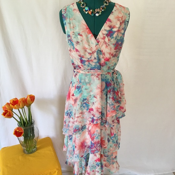 d68b1288120c4 Tahari Dresses | Dress By Arthur S Levine Size 4 | Poshmark